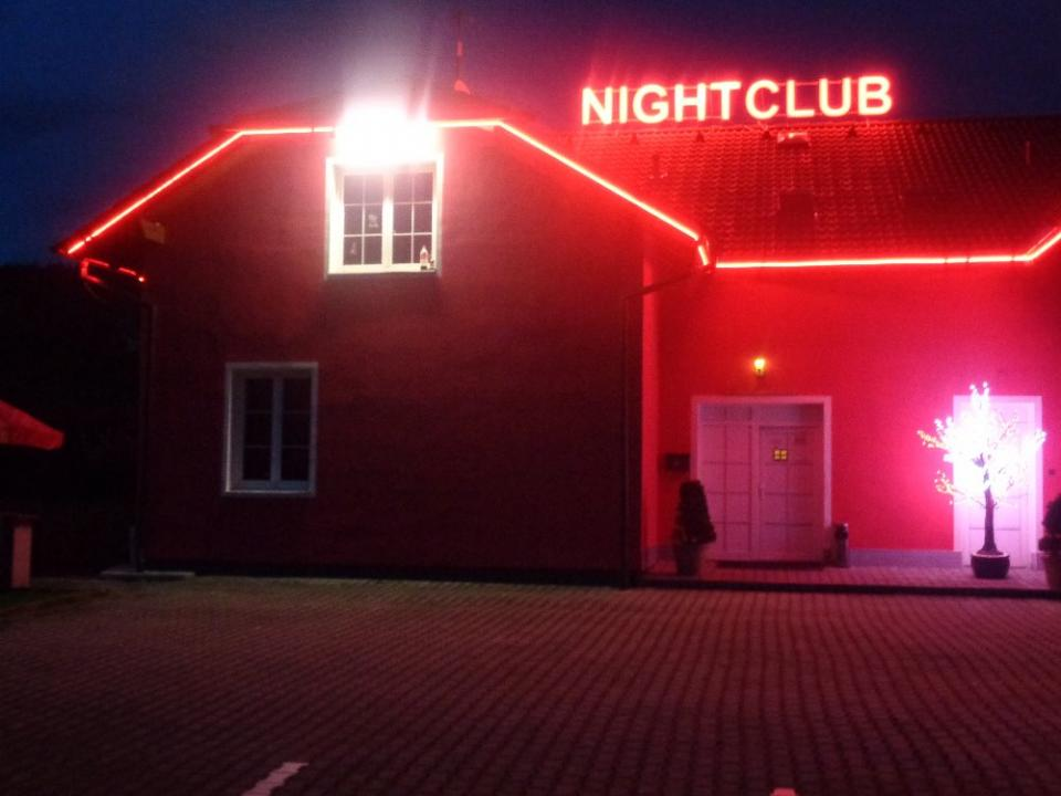 ceska kubice nightclub